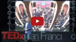 Vitaly M. Golomb TEDxSanFrancisco