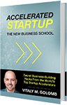 Accelerated Startup – The New Business School
